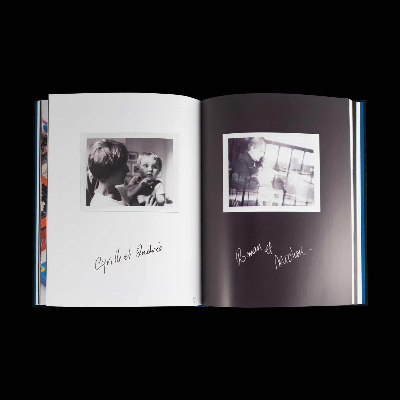1er Rendez-vous, Marc Lavoine & Cyrille Putman, 2013. Éditions de La Martinière
