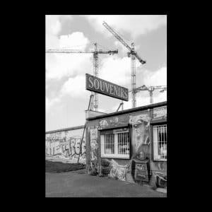 Photographie d'Adrien Pezennec « Souvenirs à Berlin »