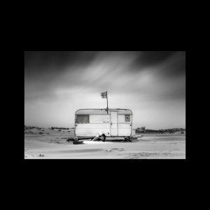 Boris Dumont. Photo de la série « Caravan Avenue »