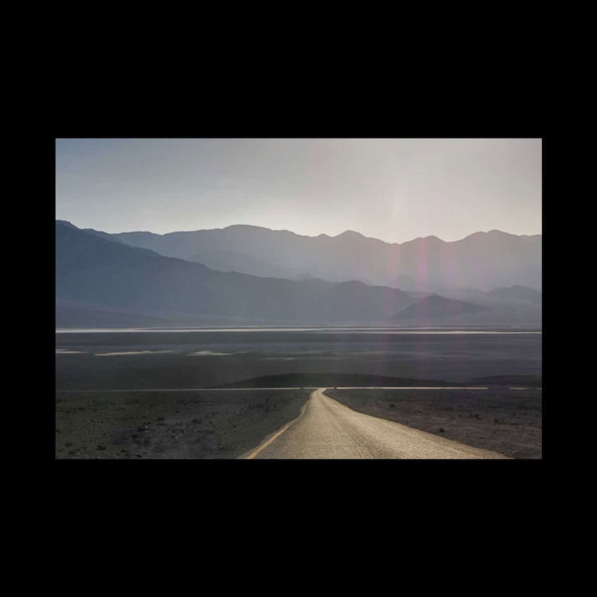 Maryse Magnin, Death Valley, 2017