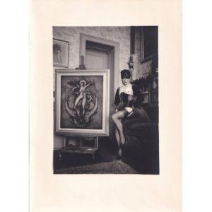 Pierre Molinier - Oh Marie mère de dieu